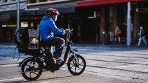 Protection against accidents, illnesses top delivery riders' insurance needs