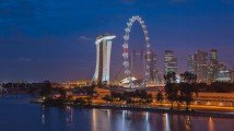 AXA XL names new Singapore country manager