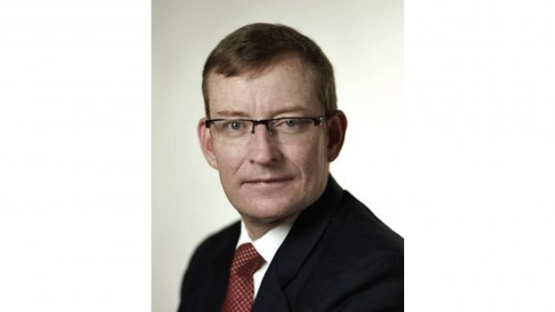 Richard Holloway joins panel of judges in the Insurance Asia Awards 2021