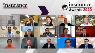 Insurance Asia Awards presents the winners in its first ever digital awards presentation