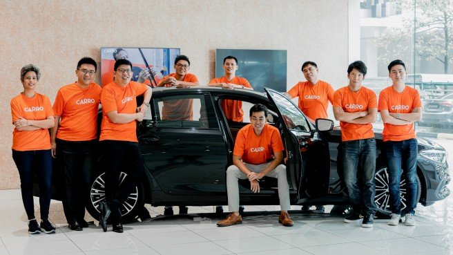 Under the hood of Singapore's first AI-powered pay-per-km car insurance