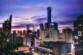 China orders banks, insurers to draft 'living wills': report