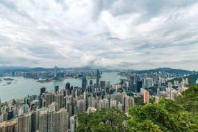 HK insurers see gross premiums drop 4.6% in Q1 2021