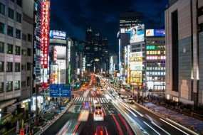 Mixed core profit reveals Japan top life insurers' disjointed investments