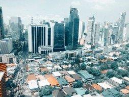 Philippine congress passes mandatory environmental insurance coverage bill